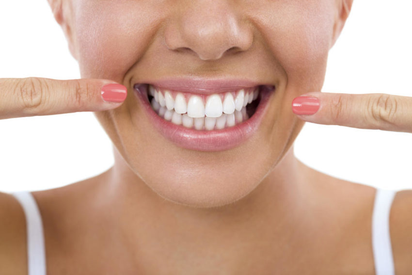 upgrade your smile and improve your oral health